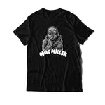 Mac Miller Rest In Power LP Graphic tee T Shirt