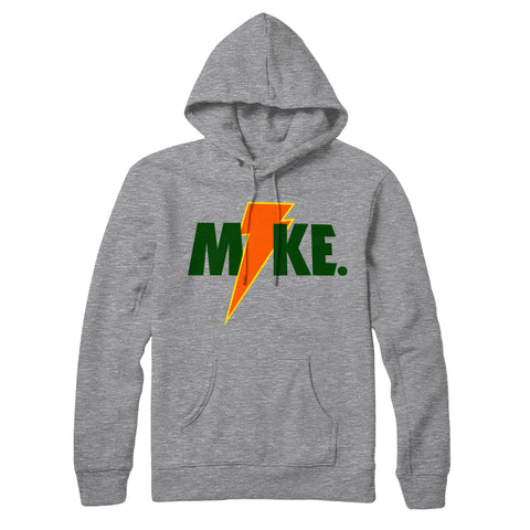 Be Like Mike Gatorade x Mike Adult Pullover Hoodie