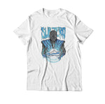 Tee To Match UNC Lows Subzero 23 Chicago Bulls NBA T Shirt