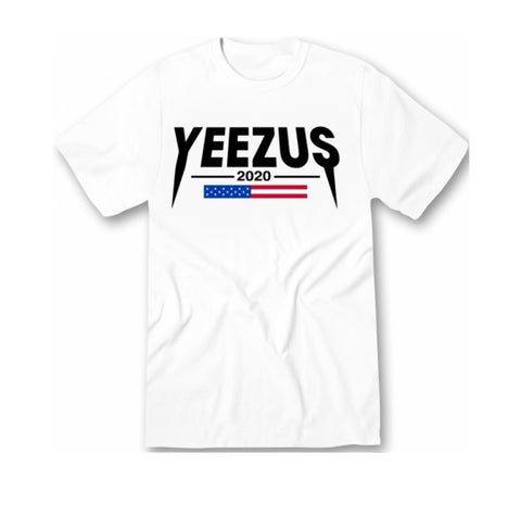 Yeezy the future prez Adult Unisex T Shirt
