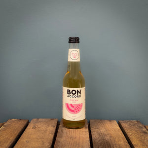 Bon Accord Cream Soda 272ml