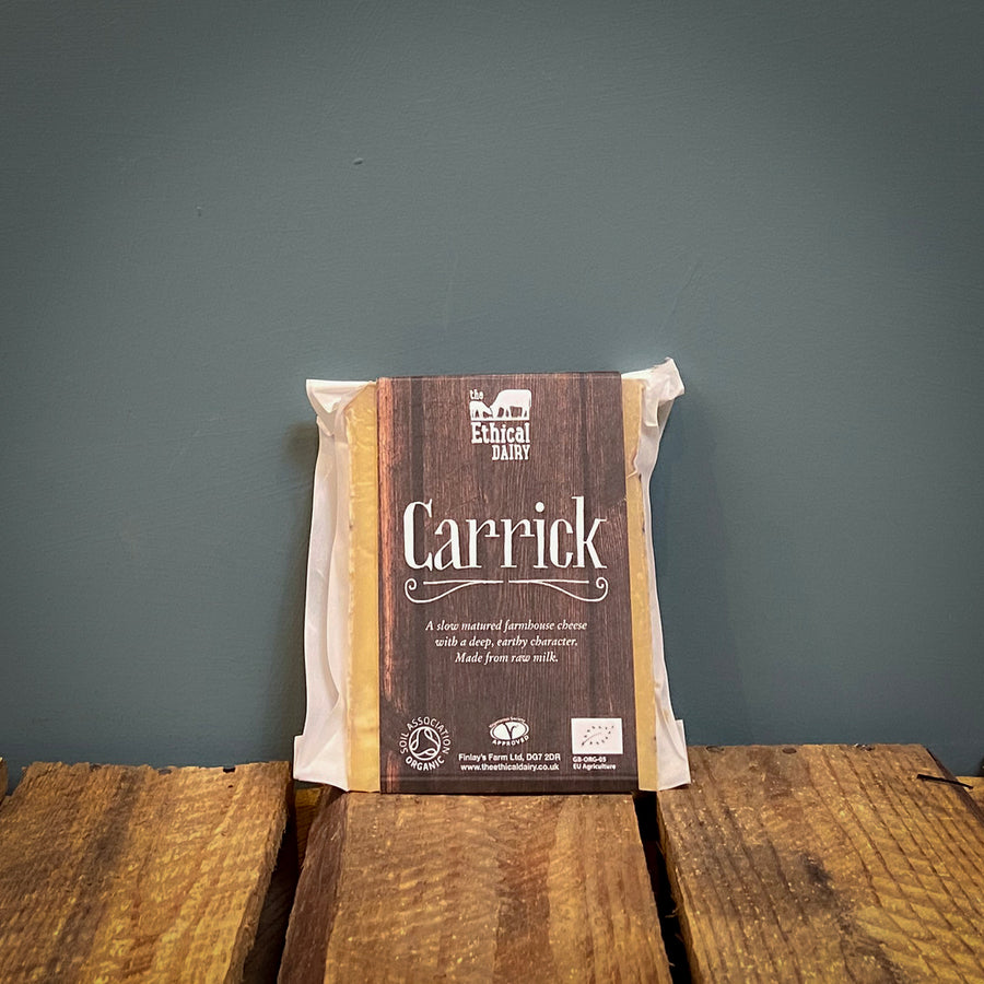 The Ethical Dairy Carrick