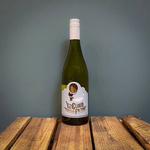 The Cloud Factory Sauvignon Blanc 2019, Marlborough, New Zealand (12.5%)