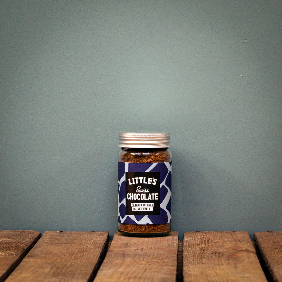 Little's Instant Coffee 50g