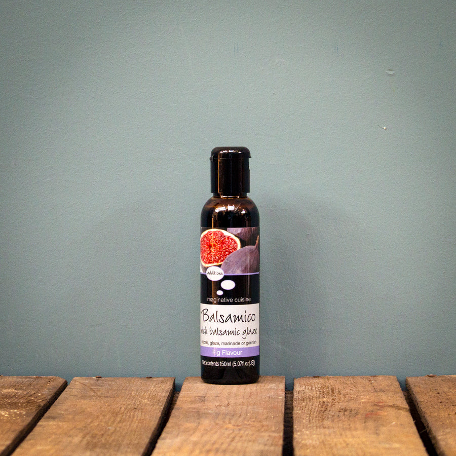Balsamico Fig Balsamic Glaze 150ml