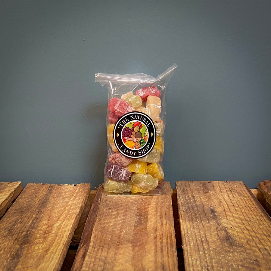 The Natural Candy Shop Jelly Babies 250g