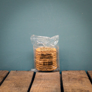 Galloway Honey Farm Oatcakes 115g