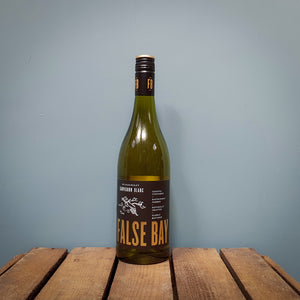 False Bay 'Windswept' Sauvignon Blanc 2020, Coastal Region, South Africa (12.5%)