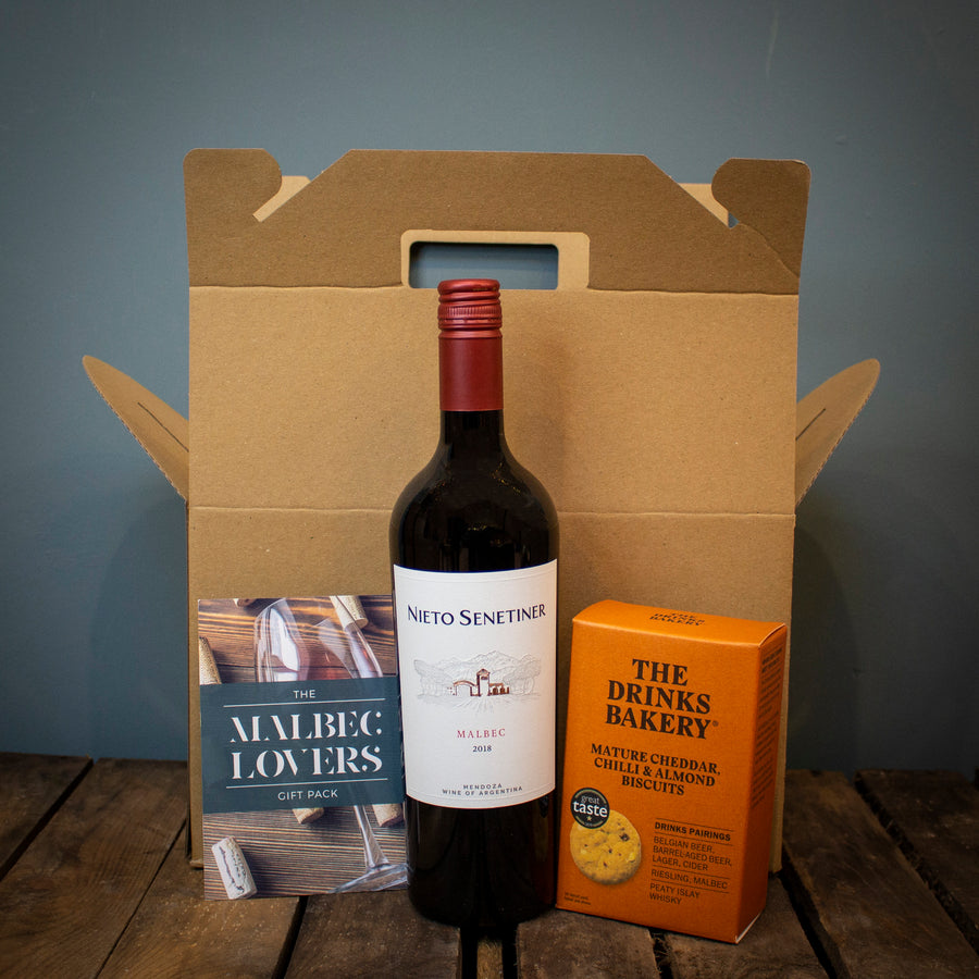 The Malbec Lovers Gift Package