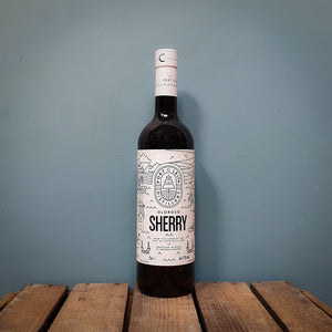 Port of Leith Oloroso Sherry, Spain (17.5%)