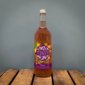 Sparklingly Sober Nomosa Blood Orange 750ml