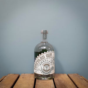 Rude Mechanicals Vineyard Gin 70cl, East Sussex, England (41%)