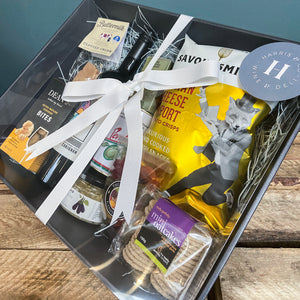 Create a Gift Large Hamper Box