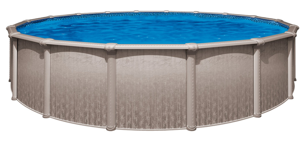 H Series above ground pool