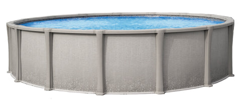 M Series - Matrix above ground pool