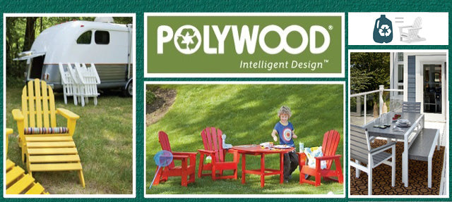 Polywood Collection Banner
