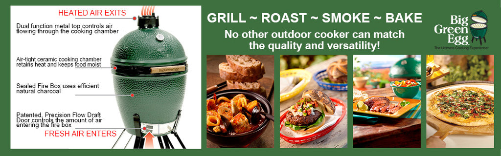 BIG GREEN EGG DISCOUNT COUPONS