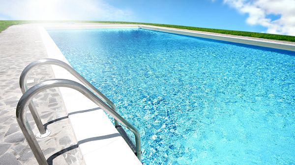 Clean Clear Pool Water Leisure Depot