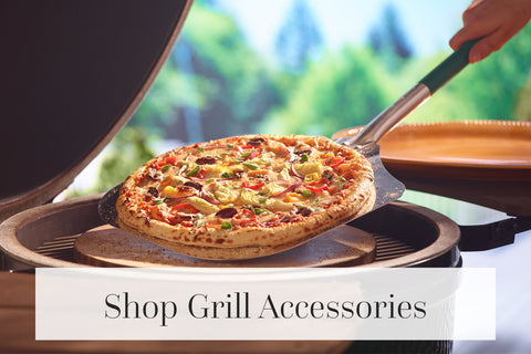 shop grill accessories and tools
