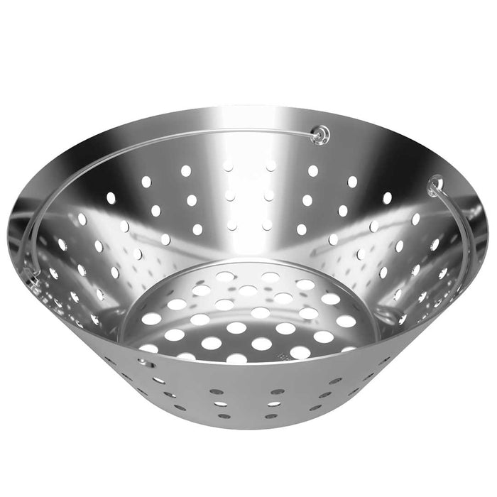 Stainless Steel Fire Bowl for Large Egg