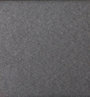 charcoal gray poly lumber swatch
