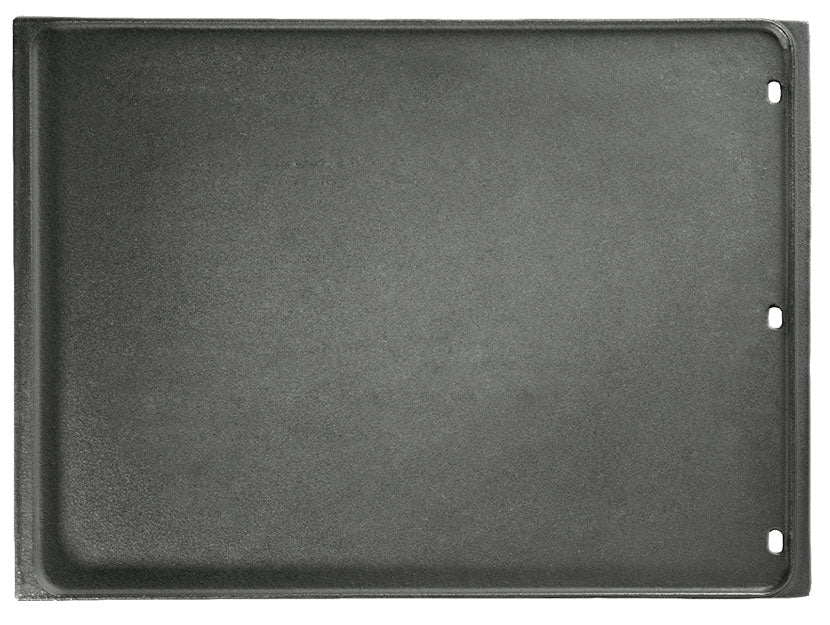 Napoleon Cast Iron Reversible Griddle