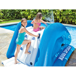 Kool Splash Water Slide