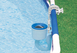 SOFT SIDE POOL ADJUSTABLE SKIMMER