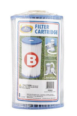 "INTEX FILTER CARTRIDGE ""B"""