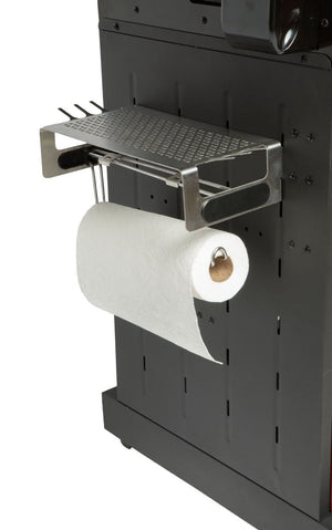 Fervor Paper Towel Shelf