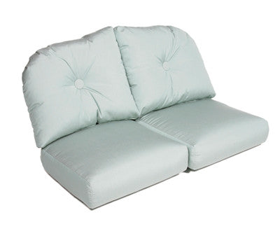 Deluxe Loveseat Cushion - NCI