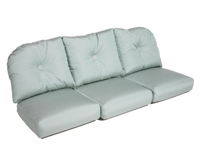 Deluxe 3 Seater Sofa Cushion - NCI