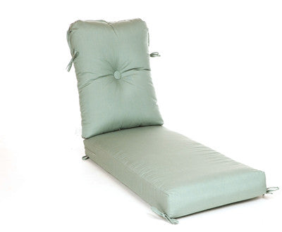 Adjustable Chaise Cushion