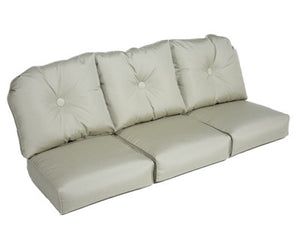 Deluxe Sofa Cushions - Erwin & Sons