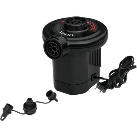 Quick Fill Electric Air Pump