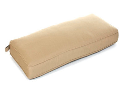 Hanamint Deluxe Bench Cushion