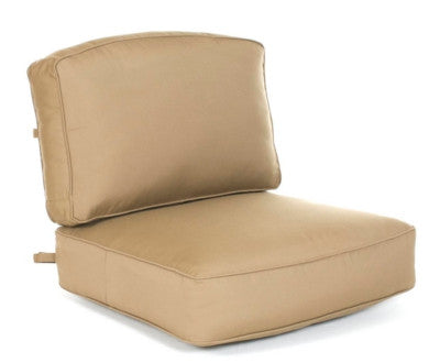 Hanamint Deluxe Deep Seating Chair Cushion