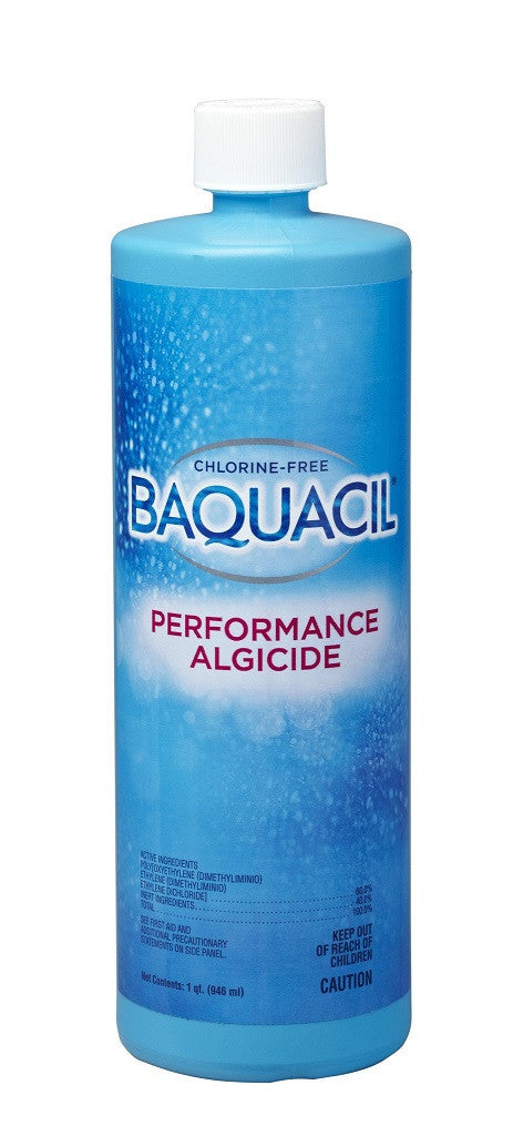 BAQUACIL Performance Algaecide