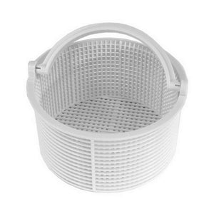 Skimmer Basket - White