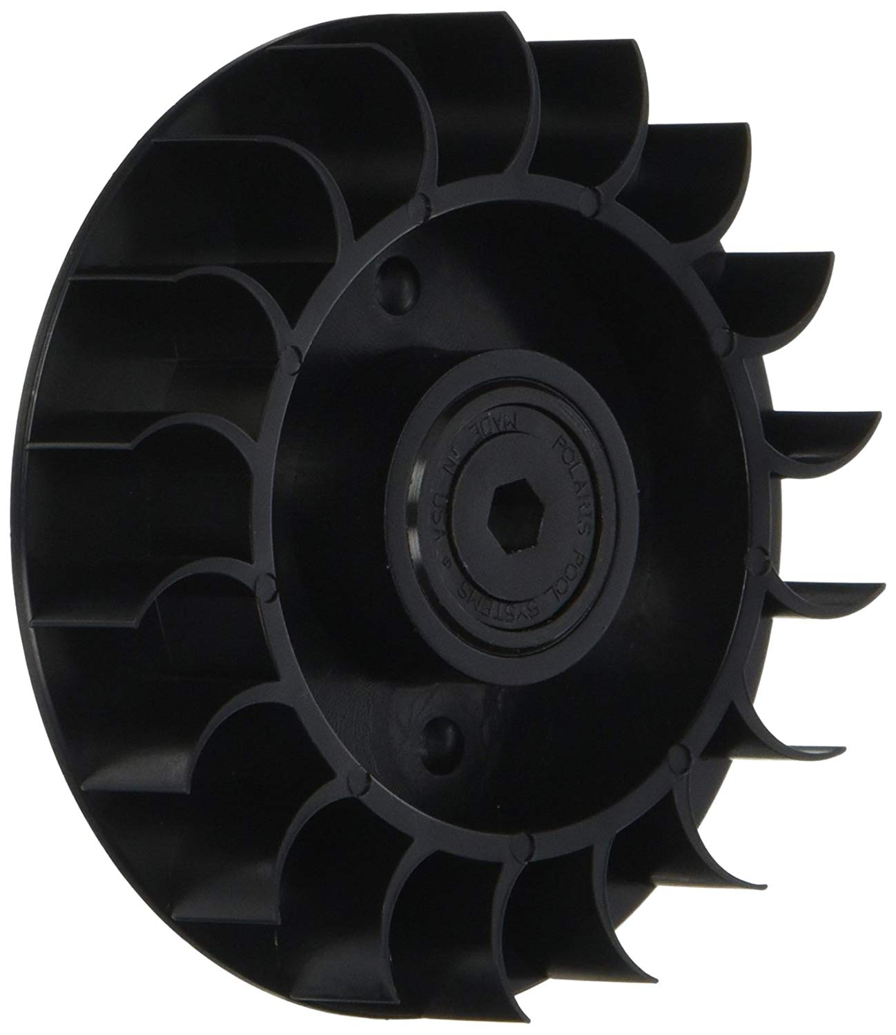 Polaris 380/360 Turbine Wheel Assembly