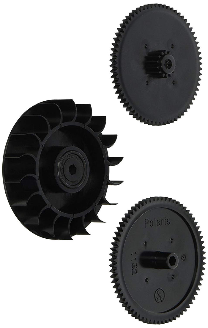Polaris 380/360 Gear Kit - Drive Train