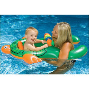 ME AND YOU BABY SEAT FLOAT (ASST)