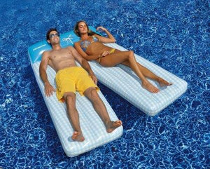 Board Shorts Double Pool Lounger