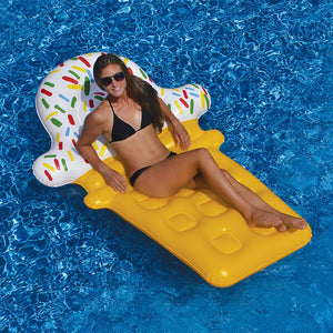 Ice Dream Pool Float