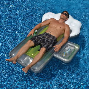 Beer Mug Pool Float