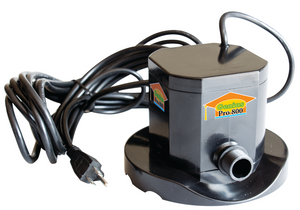 Genius Pro-800 GPH Submersible Pump