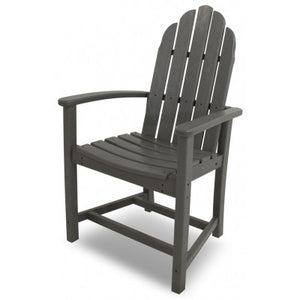 POLYWOOD™ Adirondack Dining Chair