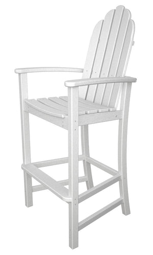 POLYWOOD™ Adirondack Bar Height Chair