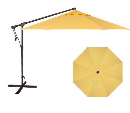 AG19 Cantilever Umbrella