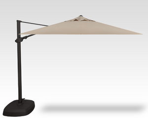 Umbrella - 10 FT Square Cantilever